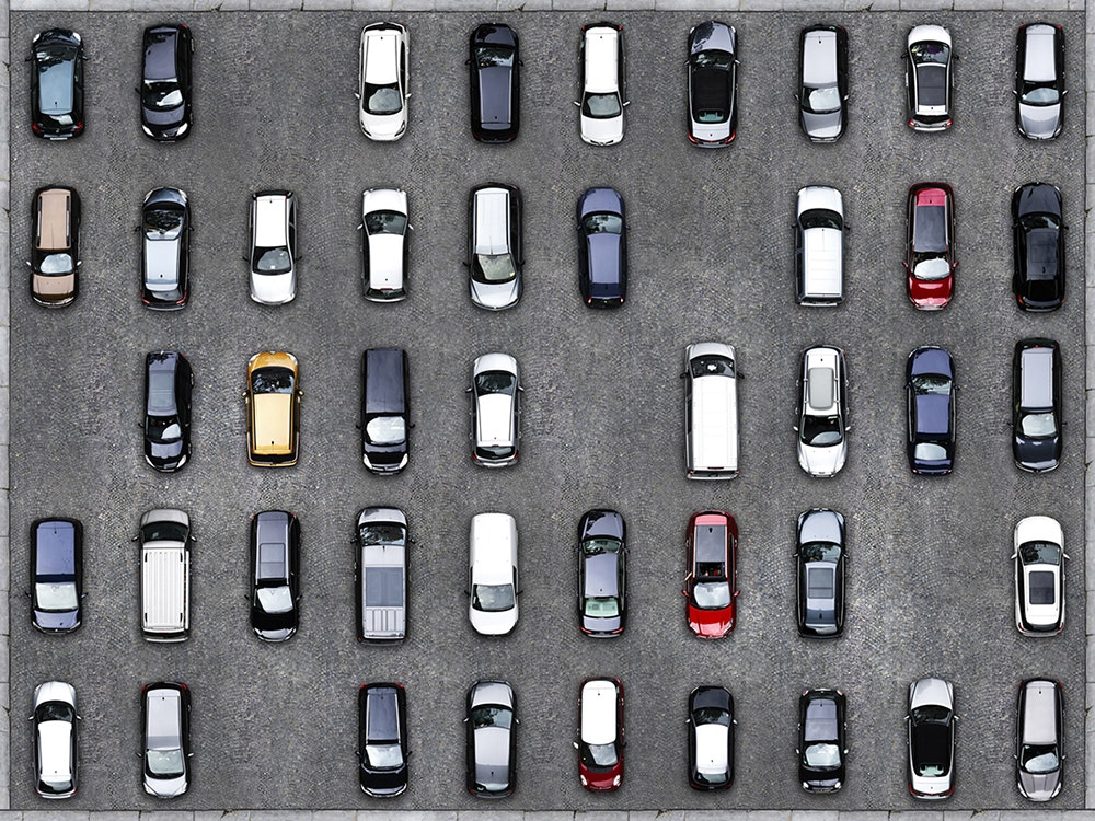 Enclosed Cars