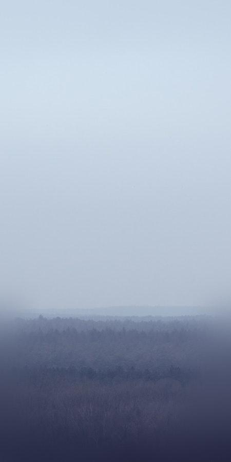 Blue Landscapes