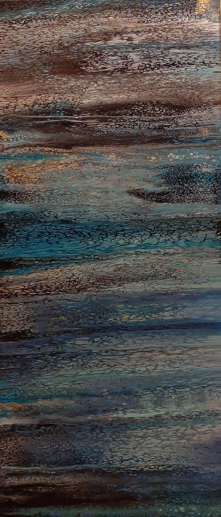 Dreamy water