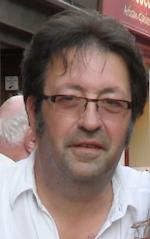 Hugo LAGAE